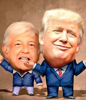 Los 10 mejores memes de la visita presidencial de AMLO