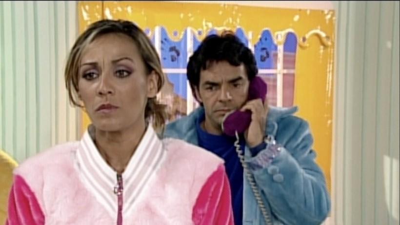 Eugenio Derbez revela el vergonzoso accidente de Consuelo Duval en 'La Familia P.Luche'