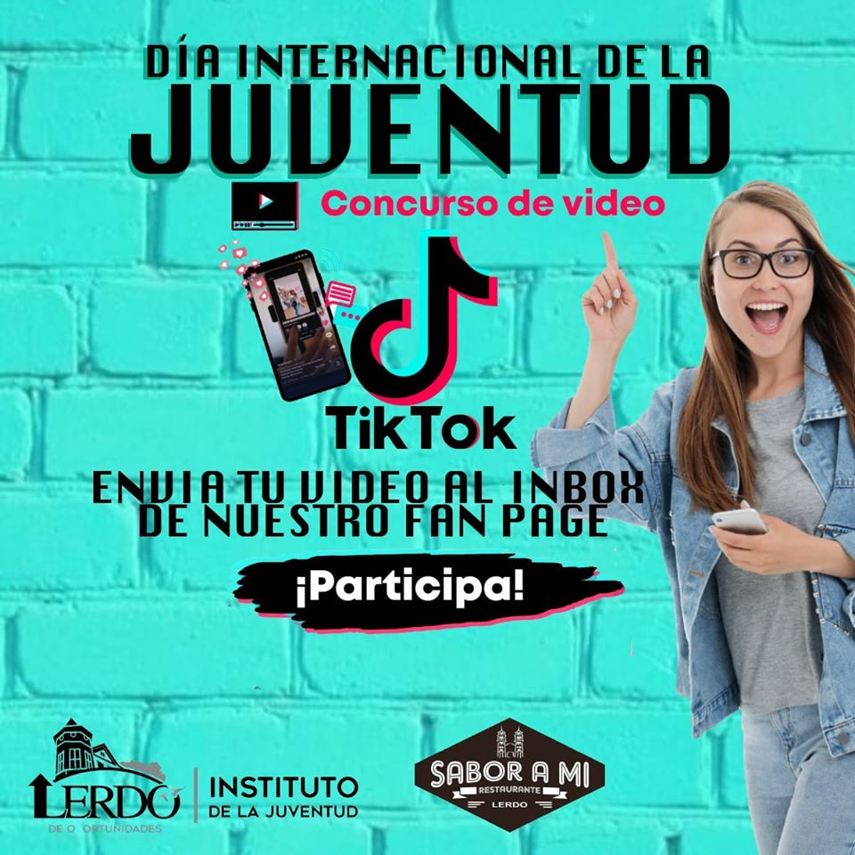 Premian con pizzas a TikToker mexicano por quedarse en casa contra la Covid-19