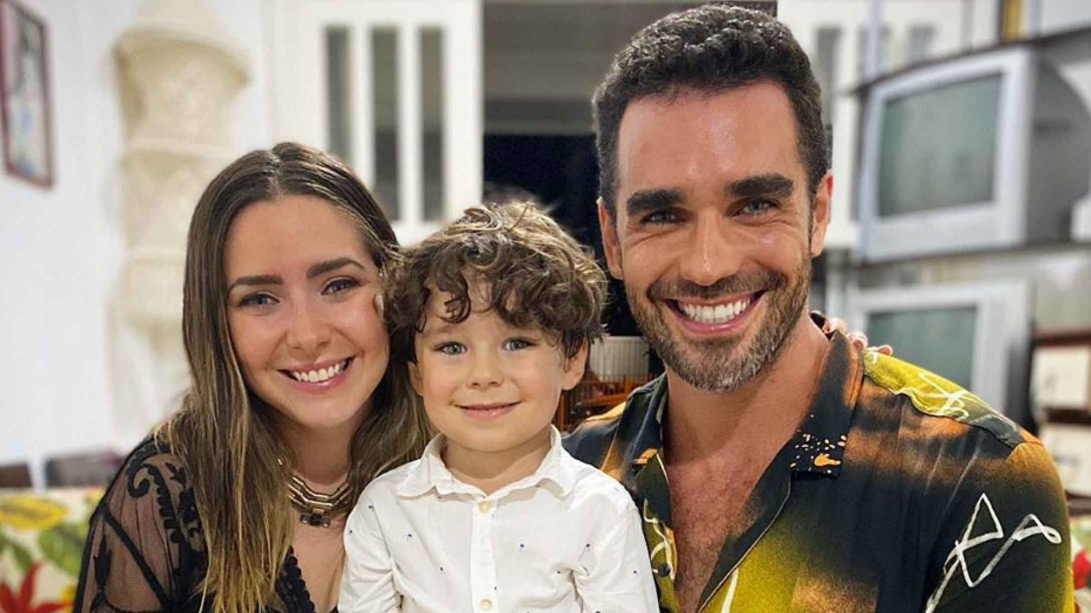 Que siempre sí: Ariadne Díaz regresa a las telenovelas tras haberse retirado un año