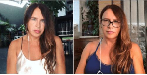 Karla Sofía reta Paty Navidad ver quien es más mujer