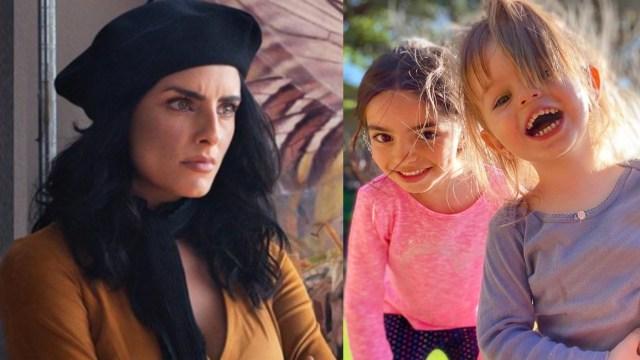 Aislinn Derbez explotó críticas por dientes hija Kailani