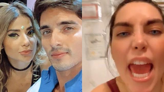 Frida Sofia contra Ferka tras regreso con Christian Estrada
