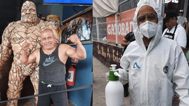 """Reportan grave a """"La Jefita"""" de Barras Praderas por Covid-19"""