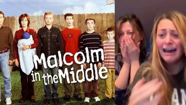 Elenco de Malcolm tendrá reunión para actuar primer capítulo