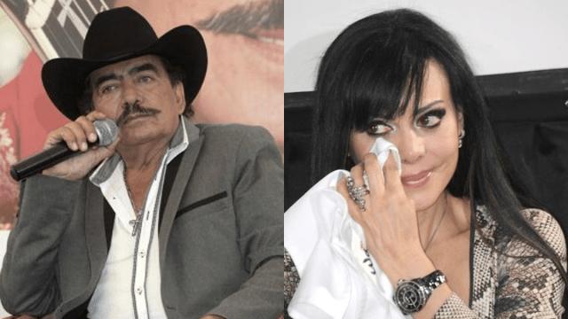 Maribel Guardia habla sobre cómo la llegó a maltratar Joan Sebastian