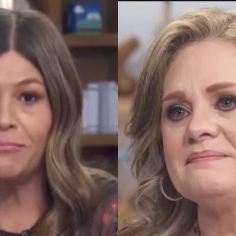 Martha Figueroa se disculpa con el hijo de Erika Buenfil