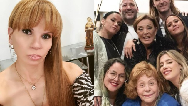 Mhoni Vidente predice muerte de integrante de familia Pinal