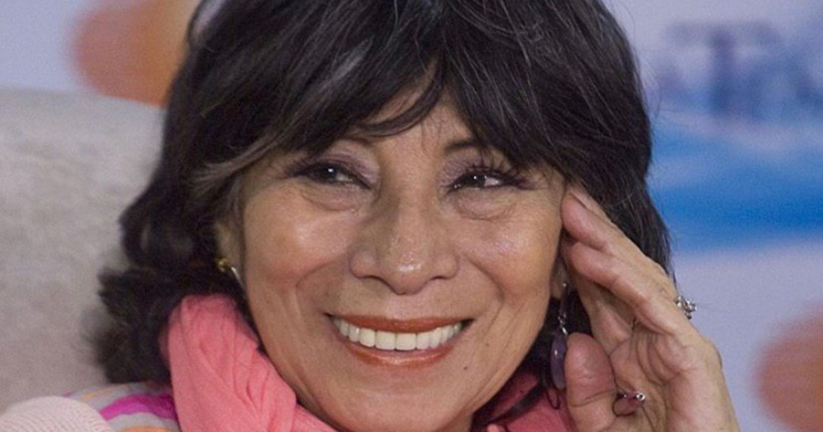 Muere Mónica Miguel actriz mexicana directora de telenovelas