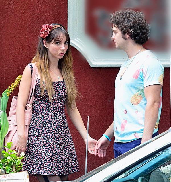 Natalia Téllez balconea a exnovio por apestoso