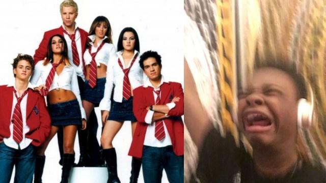 RBD anuncia que regresa oficialmente redes sociales: Video