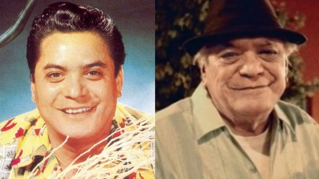 Tony Camargo, el cantante, muere a los 94 años de edad