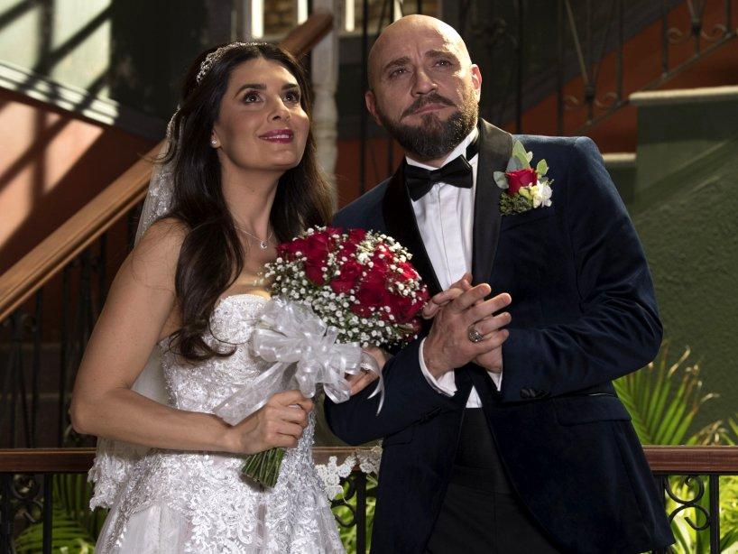 Silvia ya no está con Luis en Vecinos por esta razón