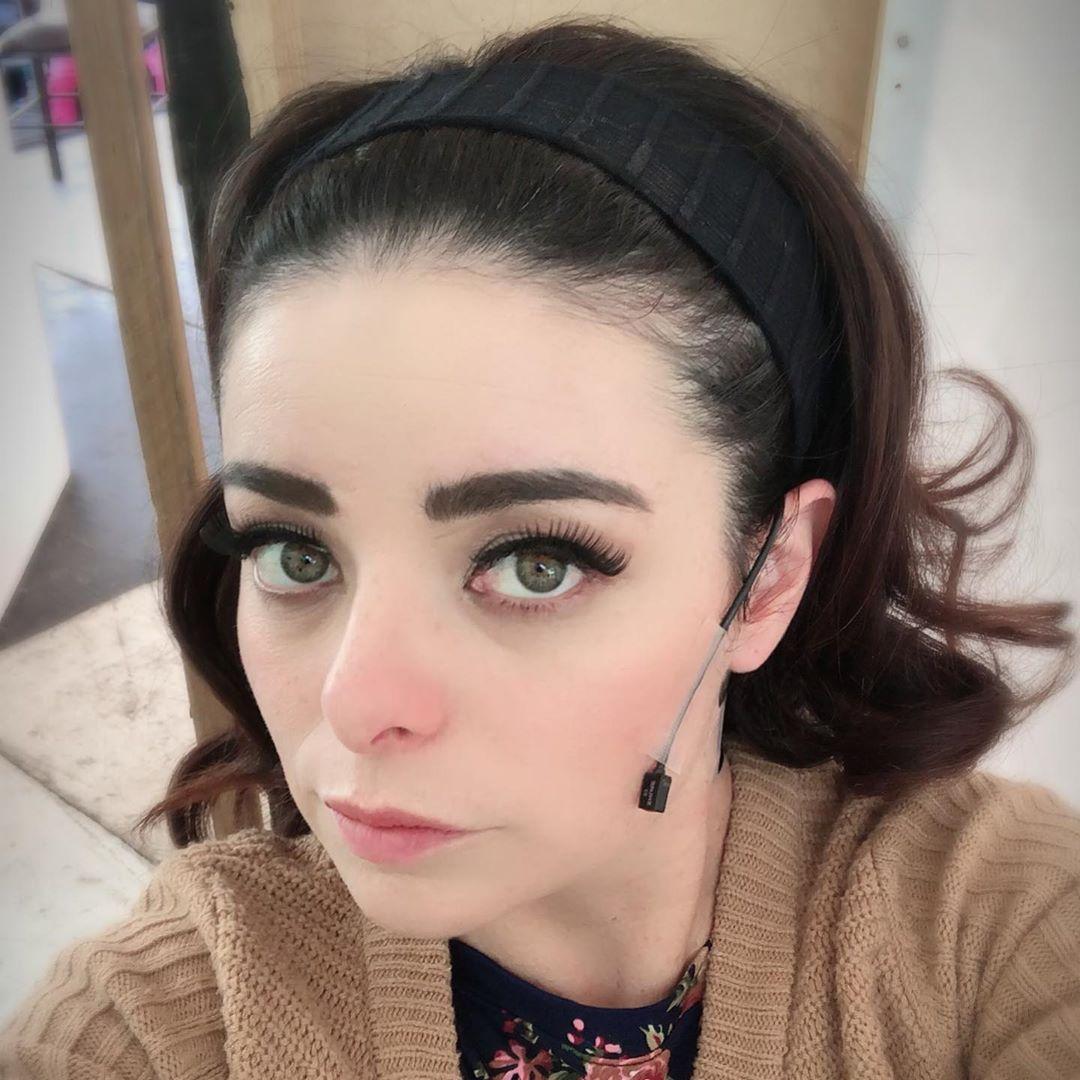 Violeta Isfel asegura que ella misma subió su foto íntima