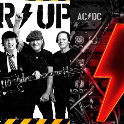 AC/DC vuelve con nuevo disco