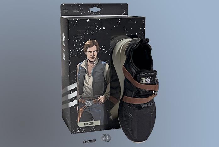 Adidas Han Solo