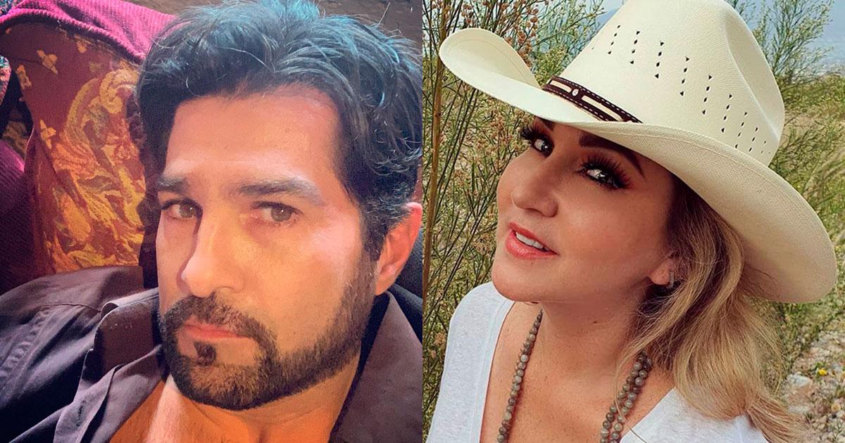 Arturo Carmona confiesa los motivos de su divorcio de Alicia Villarreal