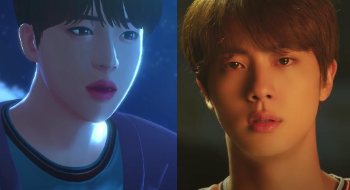 BTS se convierten en personajes de anime en trailer de BTS Universe
