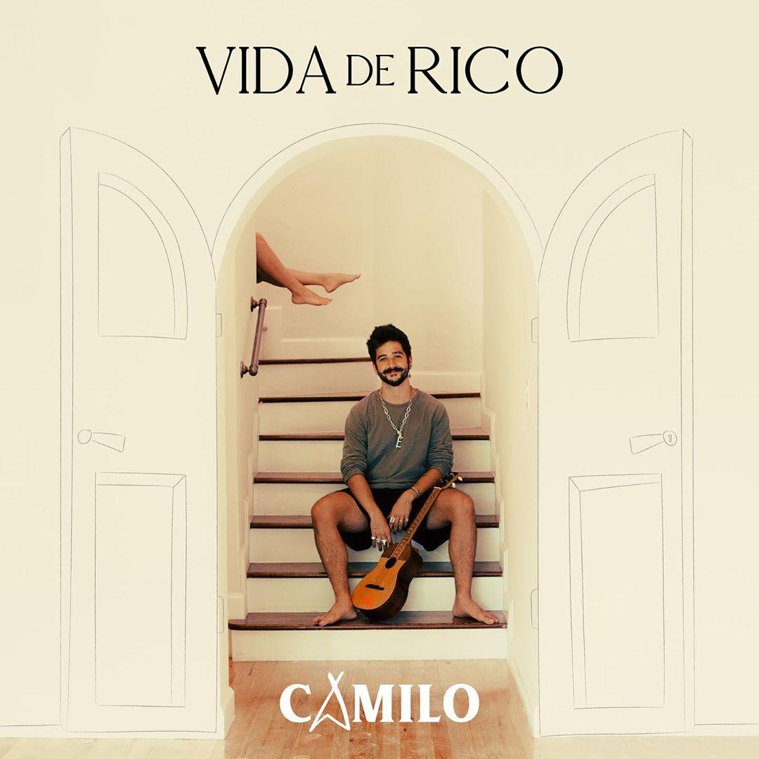 Camilo Vida de Rico