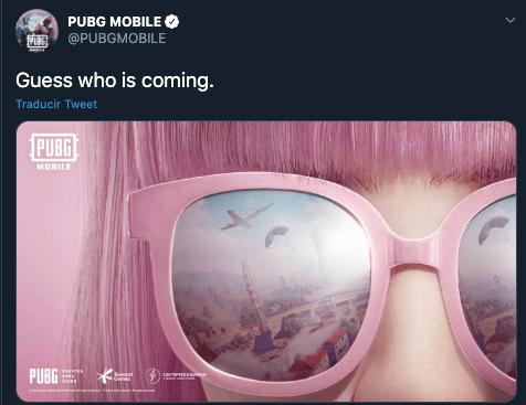 BLACKPINK tendrá una aparición en el mundo de PUBG