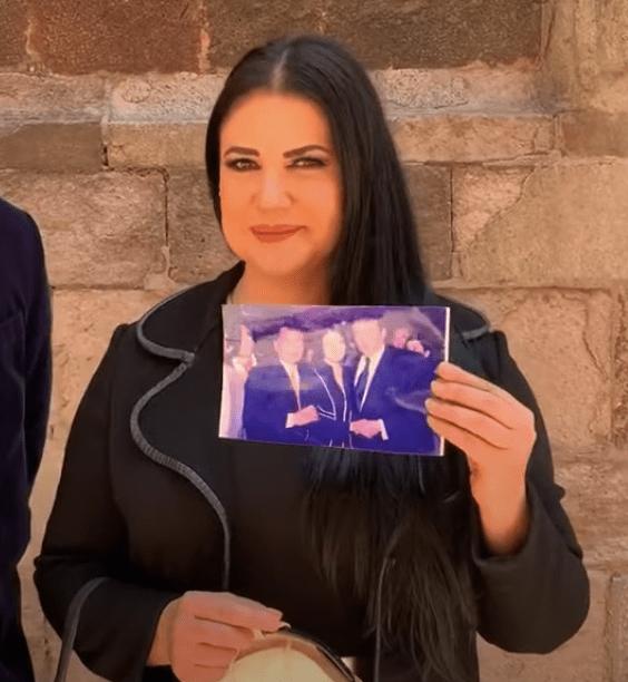 Alejandra Avalos Homenaje a José José