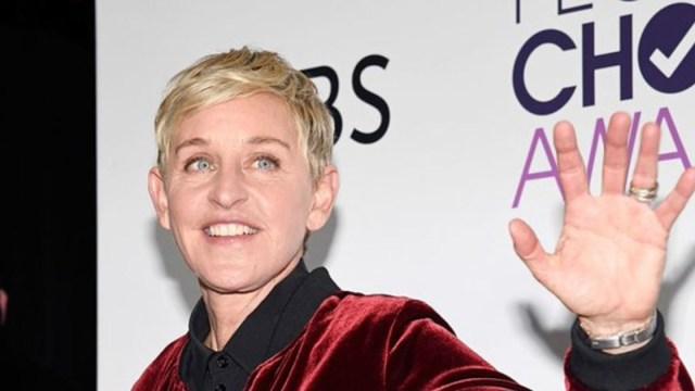Ellen DeGeneres ofrece disculpas