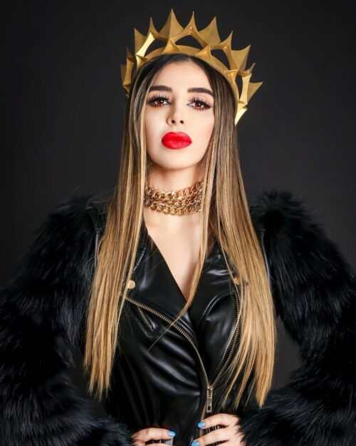 Emma Coronel Vestimenta Instagram
