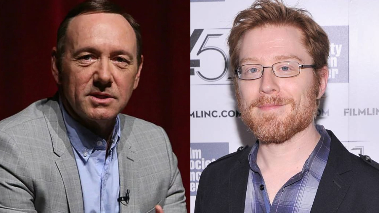 Kevin Spacey Demanda Anthony Rapp