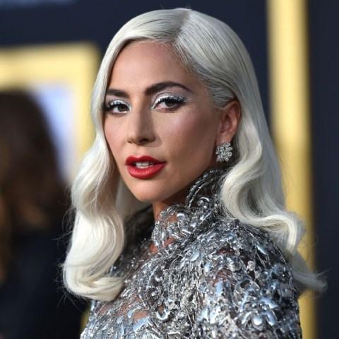 Lady Gaga llegaría al mundo Marvel