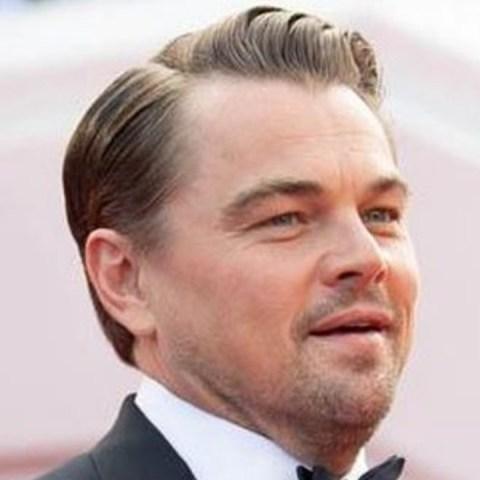 Leonardo DiCaprio hizo un llamado previo al debate presidencial