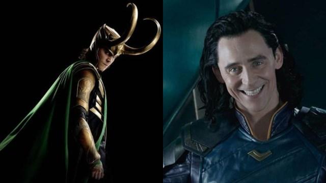 Loki Reanuda Serie Rodaje