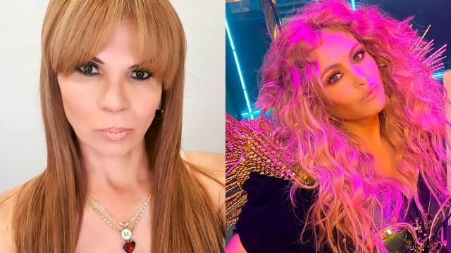 Mhoni Vidente predijolos nuevos gustos de Paulina Rubio
