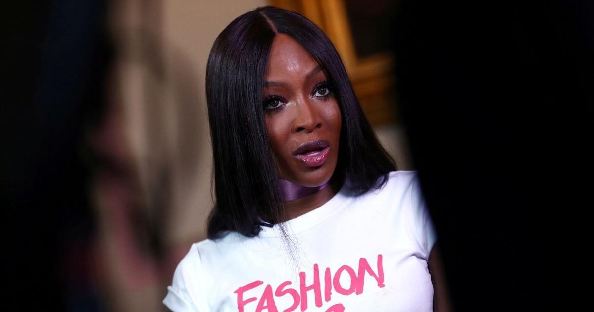 Naomi Campbell sufre demanda por part ede su exnovio millonario