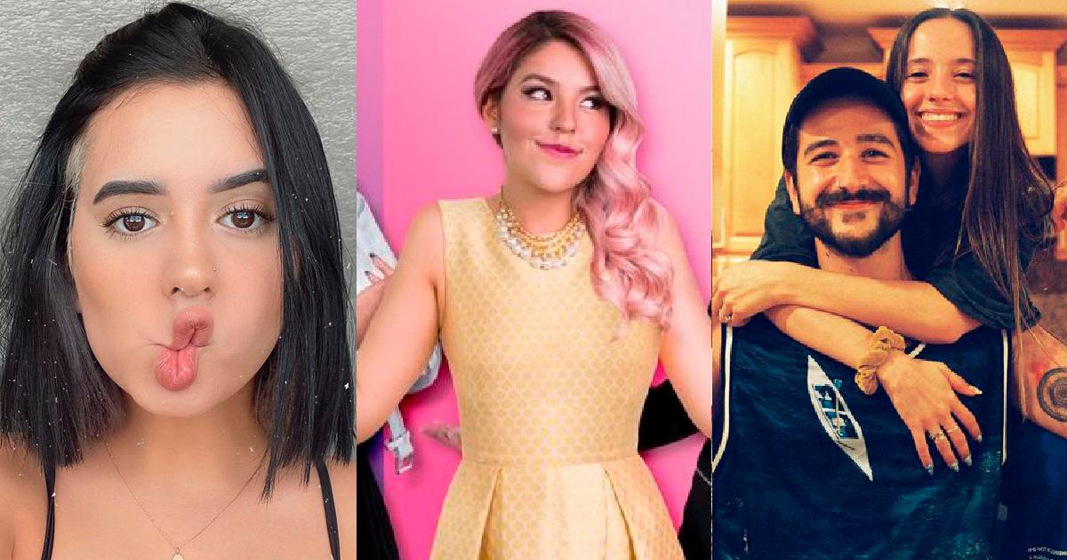 Conoce a los nominados de loa Kids Choice Awards México 2020