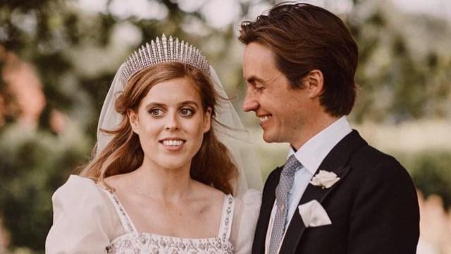 Princesa Eugenia y Jack Brooksbank presumen embarazo