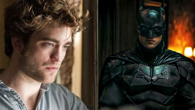 Robert Pattinson Covid-19 The Batman