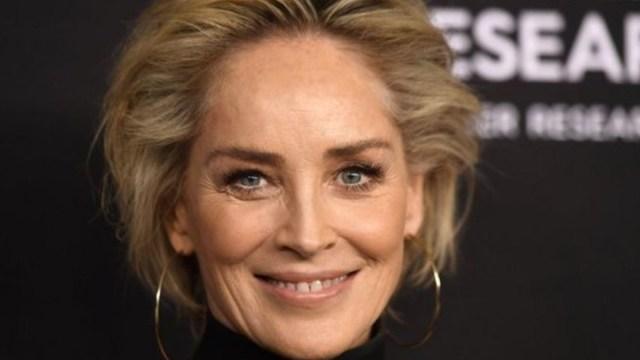 Sharon Stone Netflix