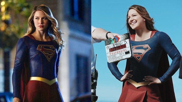 Supergirl Final Sexta Temporada