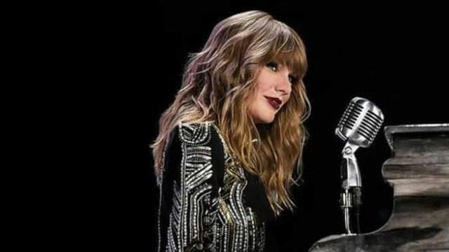 Taylor Swift hace historia en Billboard