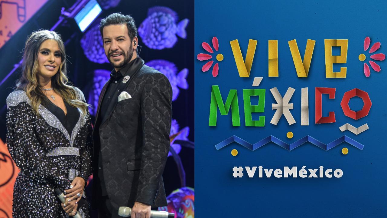 Vive México Televisa
