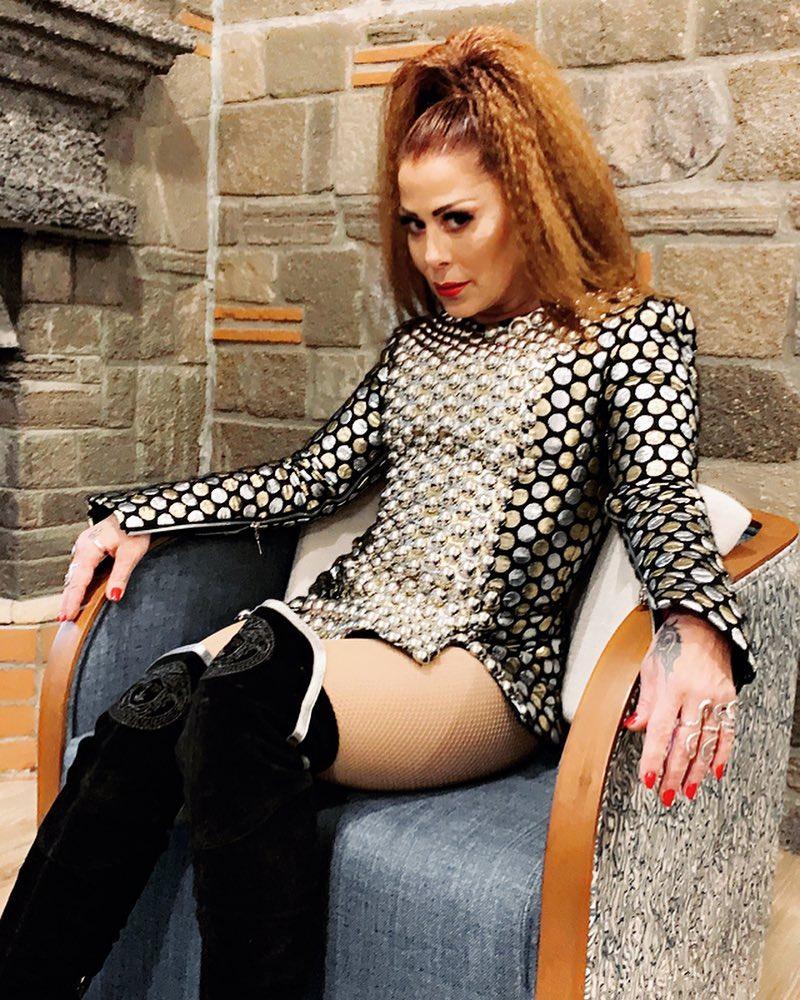 Frida Sofía asegura que Alejandra Guzmán le quiso quitar al exnovio, actual pareja de Ninel Conde