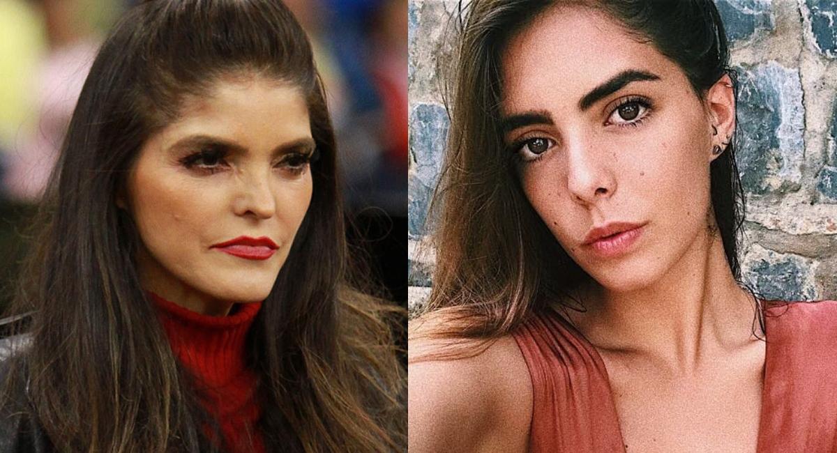 Ana Bárbara muestra su apoyo a María Levy por vender fotos en OnlyFans