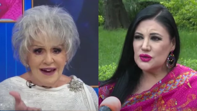 Anel demandará a Alejandra Ávalos por declaraciones sobre José José