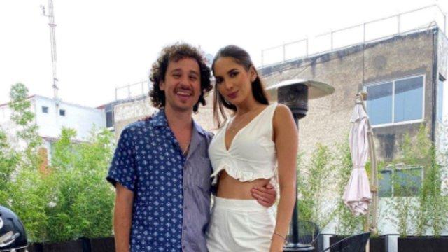 Arianny Tenorio renuncia a ser Miss CDMX luego de la polémica foto de Luisito Comunica