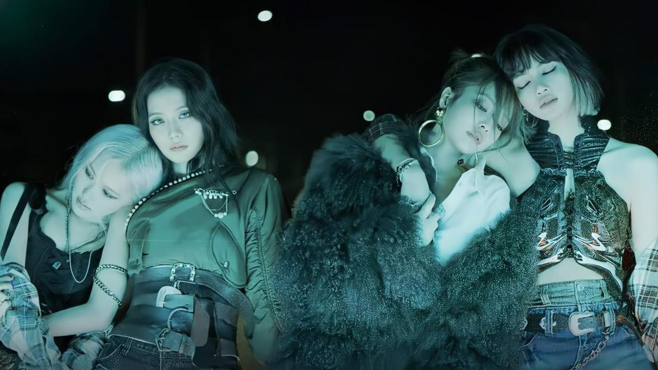 """BLACKPINK revela el concepto de """"LoveSick Girls"""", cancion principal de su álbum"""