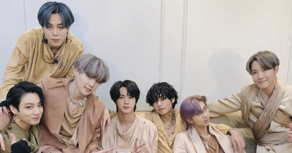 BTS se convierte en socio de BigHit Entertainment