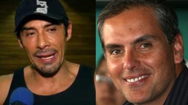 Charly López reacciona a la muerte de Xavier Ortiz