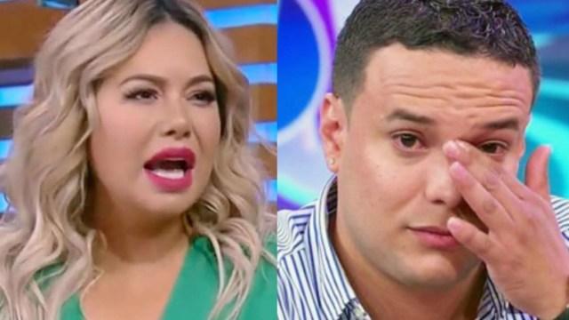 Chiquis Rivera manda fuertes indirectas a Lorenzo Méndez tras su separación