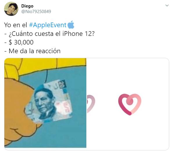 iPhone 12 Meme 3