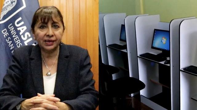 Maestra es criticada luego de discriminar a un estudiante por tomar clases en un ciber café